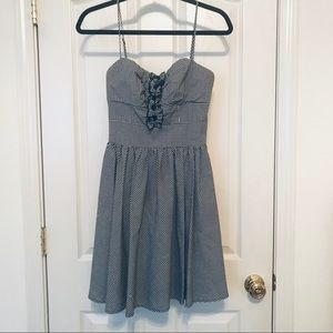 Gorgeous Vintage Style Bebe Dress